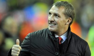 Can Brendan Rodgers lead the reds into Europe next year?